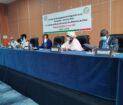 Présidium de la 57ème Session ordinaire du Conseil des Ministres / ALG
